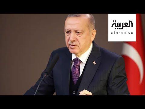 63 نائبا من حزب أردوغان يتحضرون للرحيل للمعارضة  - نشر قبل 48 دقيقة