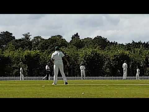 Zain Berkshire vs Hampshire royal ascot cc