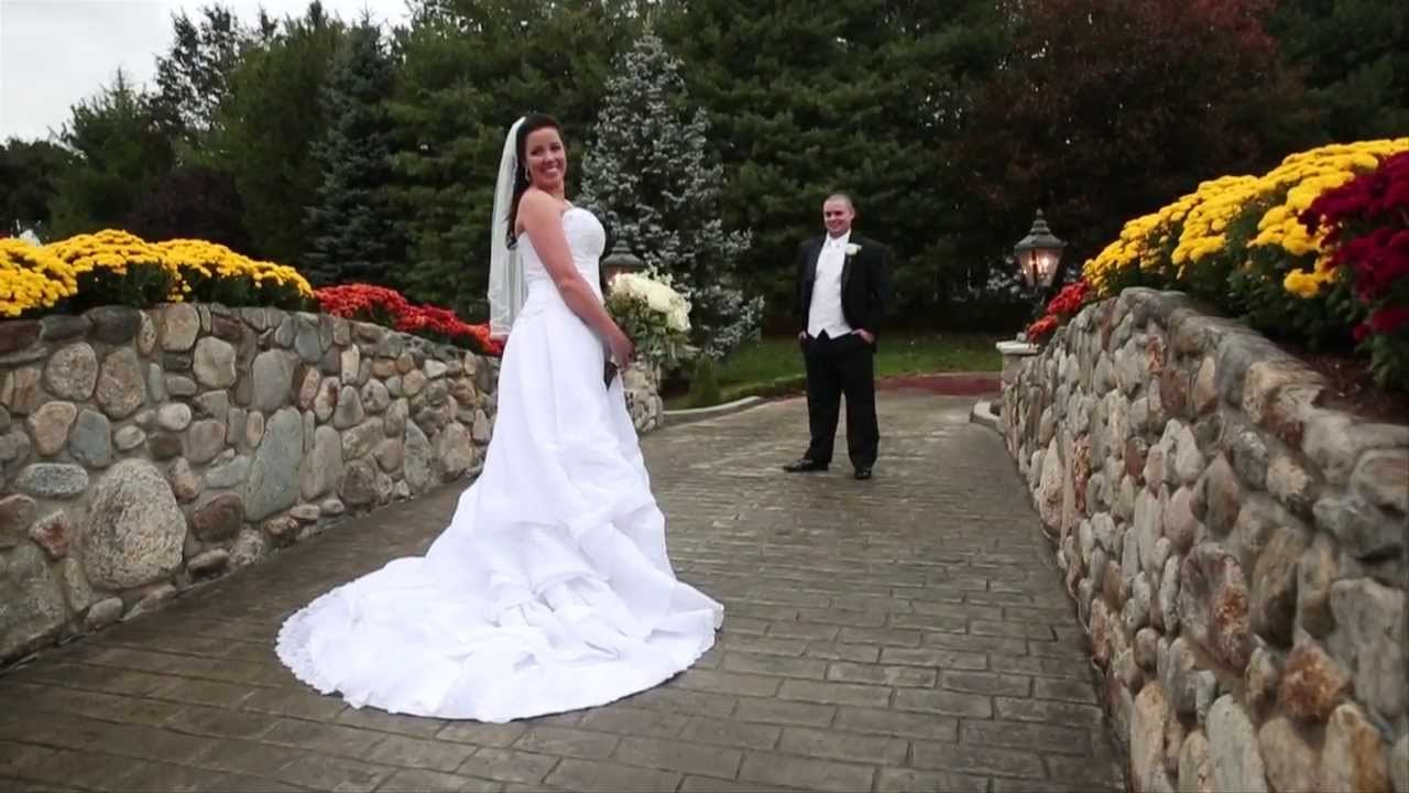 Tewksbury Country Club Wedding Expo Mini Bridal