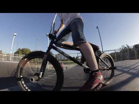 Fresno BMX