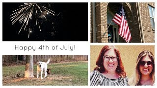 4th of July Week | Vlog | A Kristian Lifestyle
