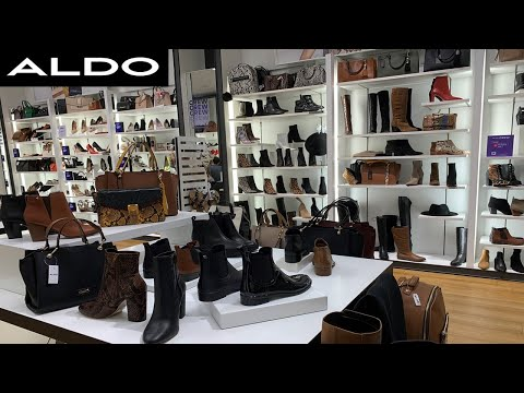 ALDO Handbags & Shoes * New Collection ~ Shop With Me Fall 2019
