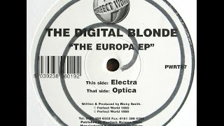 The Digital Blonde - Electra