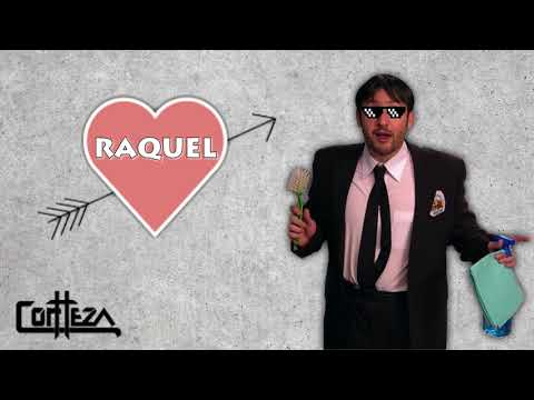 Minguito Feat. Cortteza - Te Apetejco (Mashup Joke) l (Video Lírica)