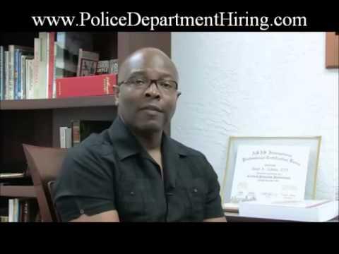 Denton TX Police Department Hiring Process: Job Openings, Application, Employment, Salary