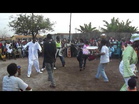 More Conakry Dununba 2011