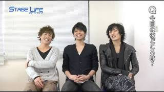 """『BASARA』 2012/12/12~12/16 性別を偽り""""運命の子""""タタラとして革命を..."""