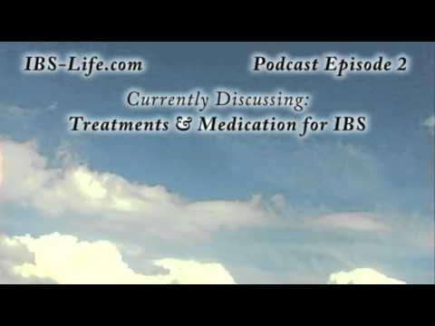 IBS podcast 3 - Treatments for IBS.wmv