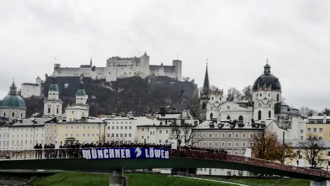 Salzburg News
