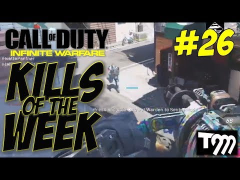 Call of Duty Infinite Warfare - KILLS OF THE WEEK #26