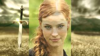 Mulheres de Origem Celta / Women of Celtic Origin