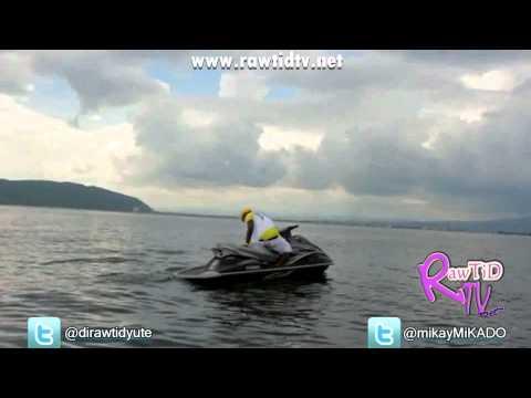 ELEPHANT MAN & BOUNTY KILLER - SURVIVOR _ Music Video (www.rawtidtv.net)