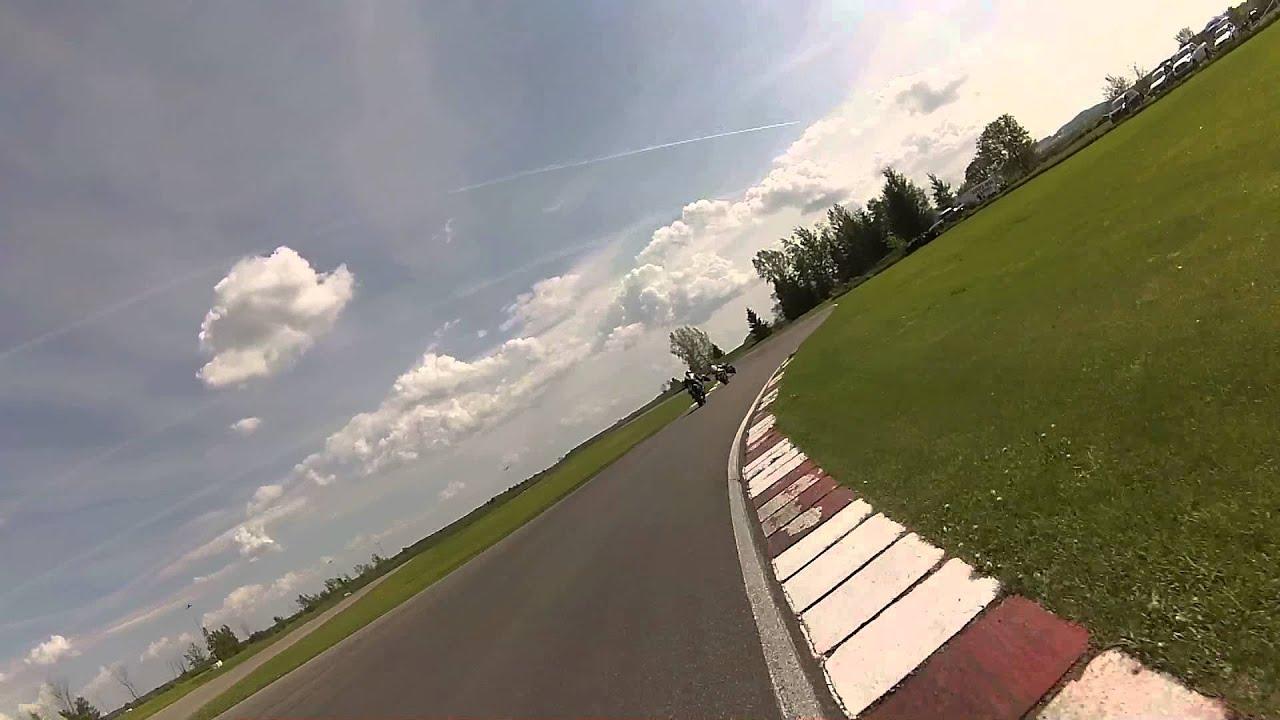 Motosport St Eustache >> Autodrome St Eustache Asm Motosport Track Day