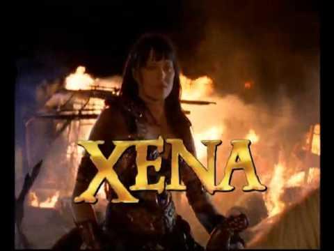 Xena: Warrior Princess (TV opening): movie petition