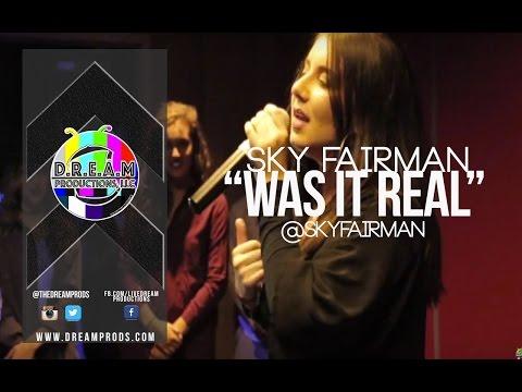 Sky Fairman I