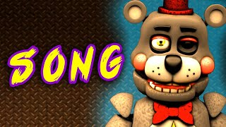 FNAF SONG  quot We Know What Scares You quot   feat  Halocene   LYRiCS  Resimi