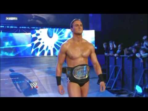 WWE | Drew Mcintyre New Entrance Theme 2010 | (HD)