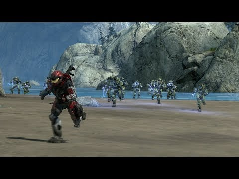 halo reach matchmaking not working