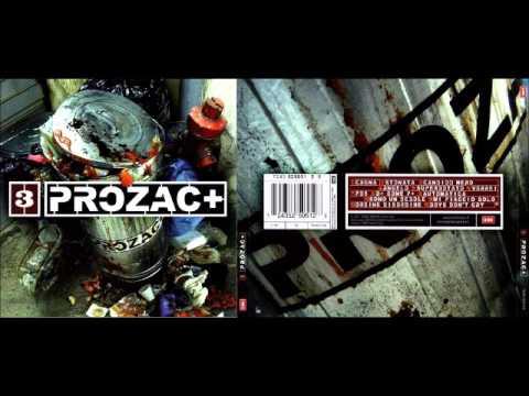 Prozac+ - 3Prozac+ [CD 2000]
