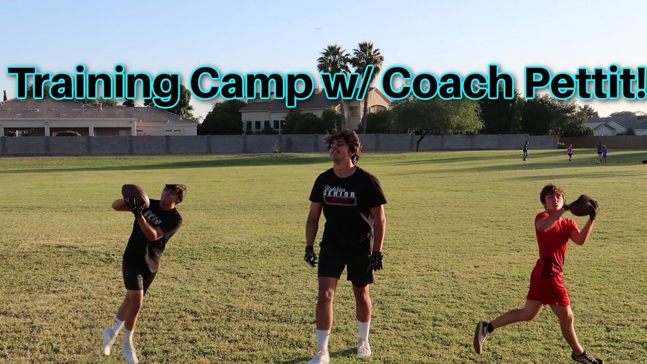 Download Training camp Day 1