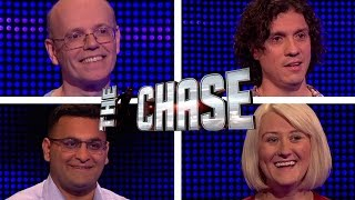 Best Cash-Builders EVER! - The Chase