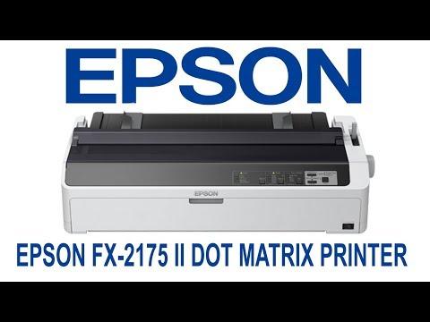 epson-fx-2175-ii-dot-matrix-printer-#kottakkal-it-#