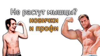 видео 3 Критические Ошибки При Наборе Мышечной Массы [Тренировки Для Набора Мышечной Массы]
