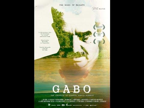 Teaser - GABO: THE CREATION OF GABRIEL GARCIA MARQUEZ