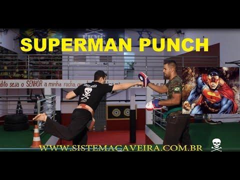 SOCO SUPERMAN ! Aprenda passo a passo