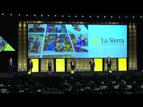 2017 Enactus USA 2nd Place - La Sierra University