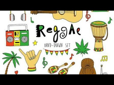 REGGAE GOYANG HOT