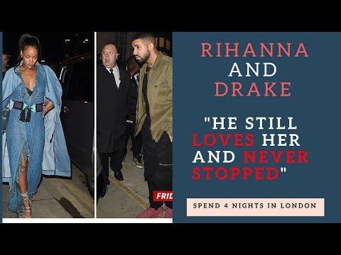 drake and rihanna dating again
