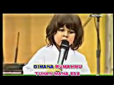 Baim Cilik - Ratapan Ku (Lyrics) - YouTube_2