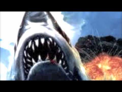 Jaws 5: Cruel Jaws