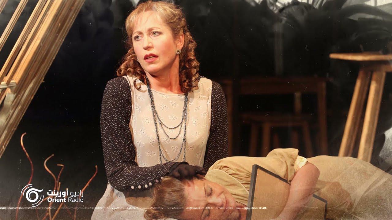 مسرحية -عربة اسمها الرغبة- للمسرحي الأمريكي -تينيسي وليامز-.  - 19:54-2021 / 8 / 1