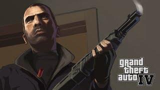 Grand Theft Auto IV: Walkthrough Part 5!! (GTA IV PC Gameplay)