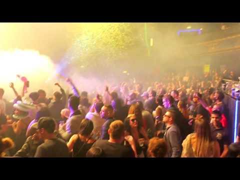 DJ Randall b2b Doc Scott with GQ & Det @Jungle Mania, Electric Brixton, 01/04/17
