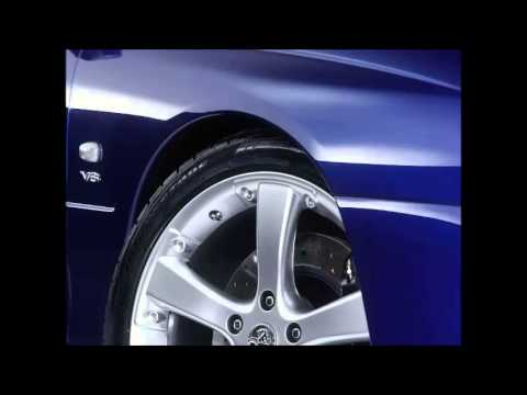 2004 Holden Sst Stepside Custom Pickup Concept Youtube