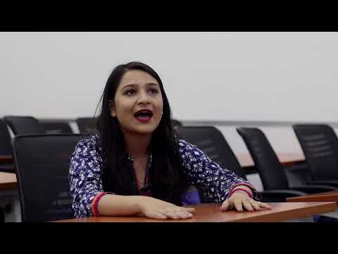 Rajshree on getting placed with HDFC | JGBS