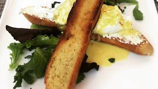 Patti Honacki reviews The Inn on First in Napa, CA