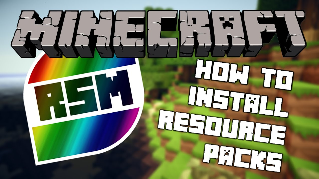 how to make a texture pack 1.8.7