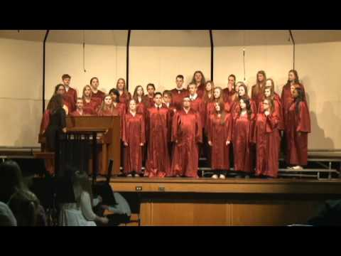 Cashton High School Choir