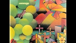 Universe - Rock in the Sky (1977)