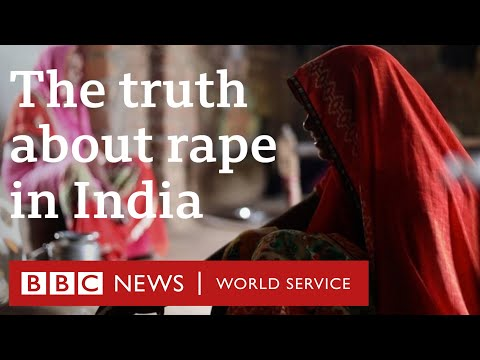 The truth about rape in India …