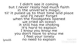 Bring Me The Horizon - mother tongue | Lyrics