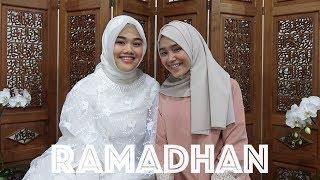 Gambar cover RAMADHAN (LOVE YOURSELF COVER)   FATYA & AVIA