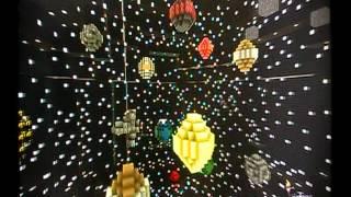 Solar system animated fortresscraft minecraft
