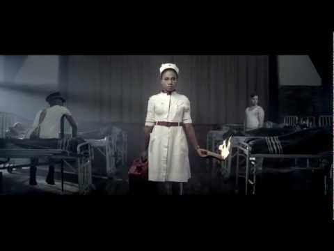 ASA (asha) The Way I Feel ( OFFICIAL MUSIC VIDEO - HD)