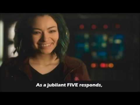 Download Dark Matter Season 4, Virtual episode 4.02 Act 5