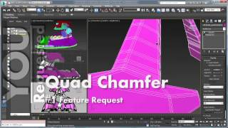 3ds Max 2015: Driven By You